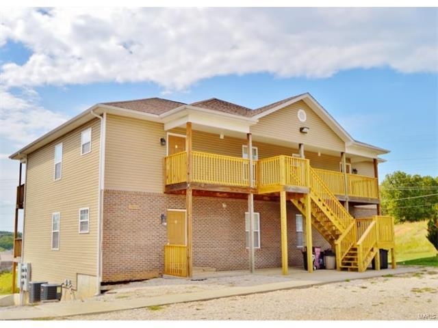 15410 Texas Road Abcd, Saint Robert, MO 65584 (#17061588) :: Sue Martin Team