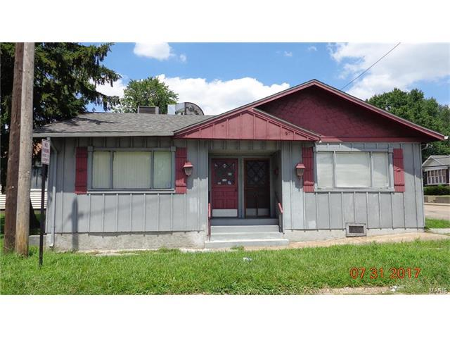 2723 E 24th Street, Granite City, IL 62040 (#17061645) :: Fusion Realty, LLC