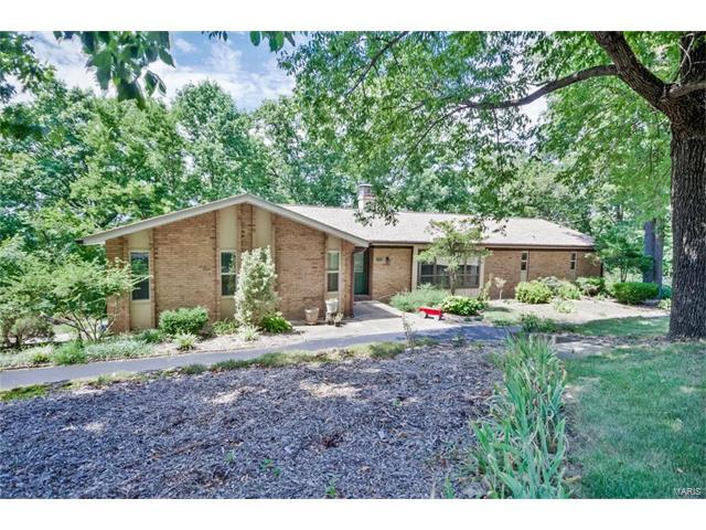 247 Lakeview Drive, Eureka, MO 63025 (#17061740) :: The Becky O'Neill Power Home Selling Team