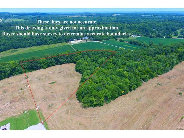 0 6.71 Ac Jenna Lee Court, Foley, MO 63347 (#17062141) :: St. Louis Finest Homes Realty Group