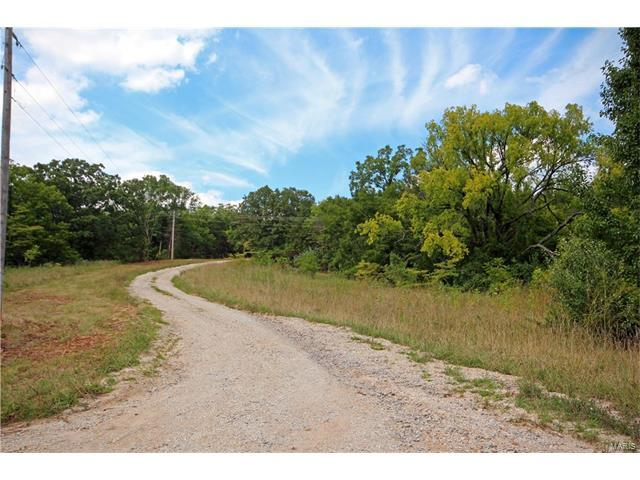 0 45 Ac M/L Mcintosh Hill Road, Foley, MO 63347 (#17062143) :: St. Louis Finest Homes Realty Group