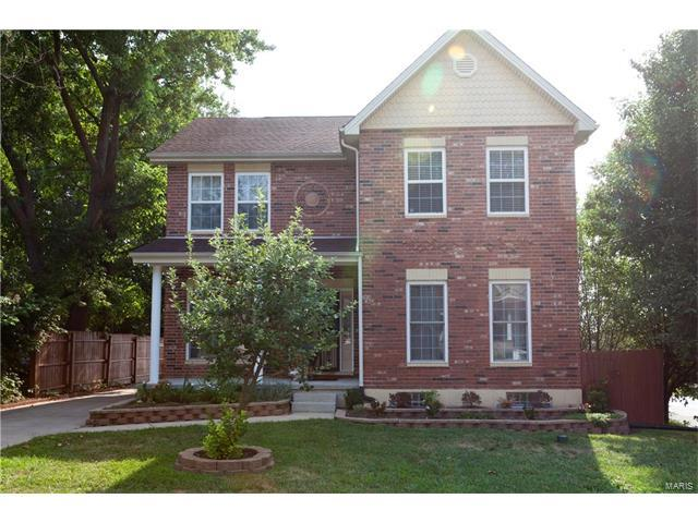 2630 Margarette Avenue, Maplewood, MO 63143 (#17062465) :: Clarity Street Realty