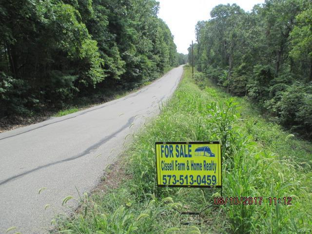 0 Cherokee Drive Lot 119, Perryville, MO 63775 (#17062493) :: Sue Martin Team