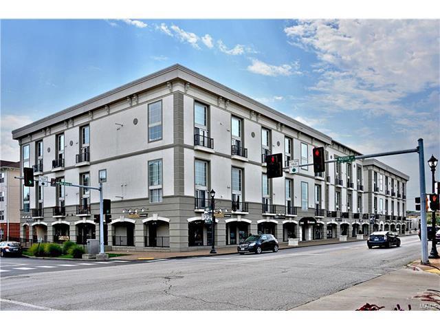 200 S Kirkwood Road #301, St Louis, MO 63122 (#17062978) :: Sue Martin Team