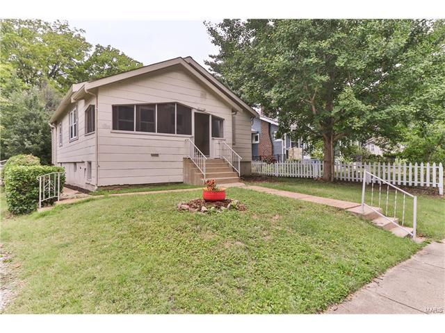 363 Sidney Place, St Louis, MO 63119 (#17063060) :: Clarity Street Realty