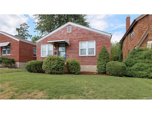 5021 Parker Avenue, St Louis, MO 63139 (#17063087) :: Clarity Street Realty