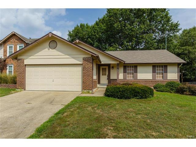 10 Amesbury Court, Saint Peters, MO 63376 (#17063376) :: Clarity Street Realty
