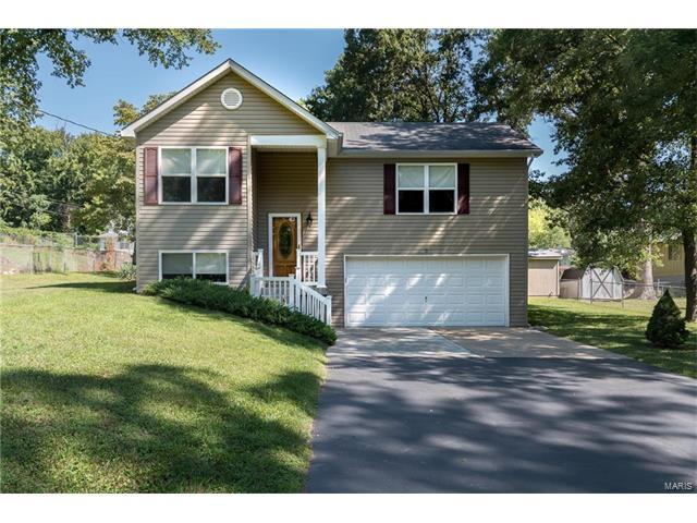 5 Mortons Grove Street, Valley Park, MO 63088 (#17063423) :: The Becky O'Neill Power Home Selling Team
