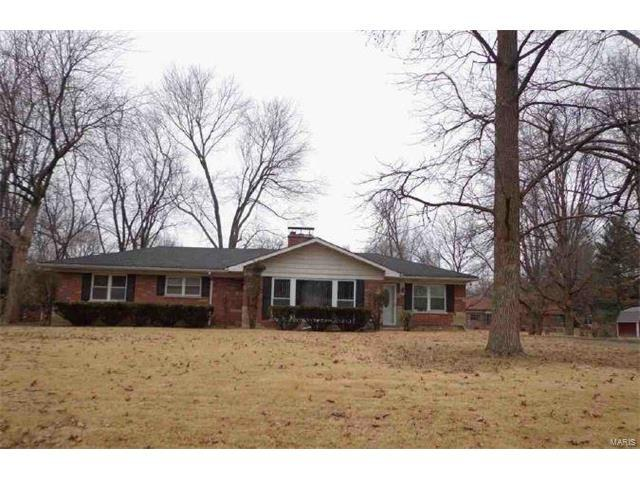 11 Kingsbury, Swansea, IL 62226 (#17063591) :: Holden Realty Group - RE/MAX Preferred