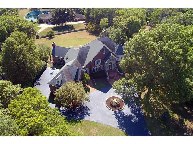 10842 Kennerly Road, Sunset Hills, MO 63128 (#17063747) :: The Becky O'Neill Power Home Selling Team