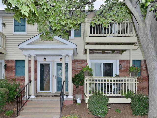 1445 Bluebird Terr, Brentwood, MO 63144 (#17064044) :: Clarity Street Realty