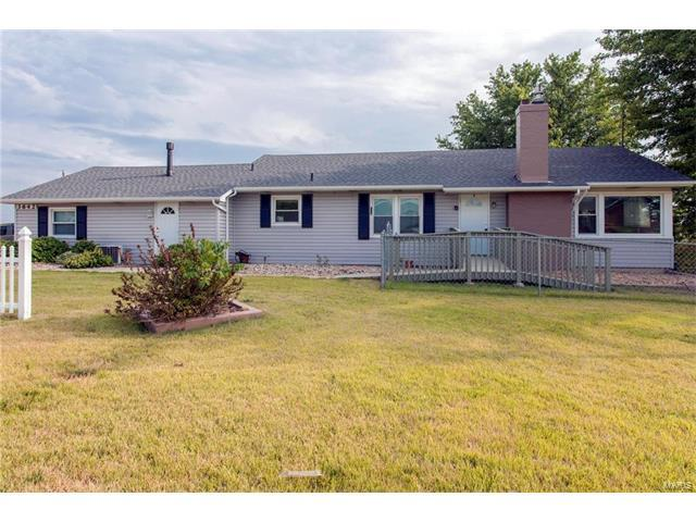 3642 Telegraph Road, Arnold, MO 63010 (#17064638) :: Clarity Street Realty