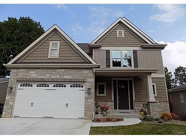 1024 Lindemann Road, Des Peres, MO 63131 (#17064687) :: Kelly Hager Group   Keller Williams Realty Chesterfield