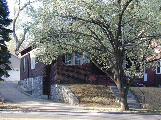 7536 Delmar Boulevard, St Louis, MO 63130 (#17064737) :: Clarity Street Realty