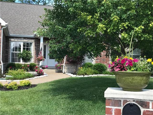 6 Expedition Court, Dardenne Prairie, MO 63368 (#17064780) :: Kelly Hager Group   Keller Williams Realty Chesterfield