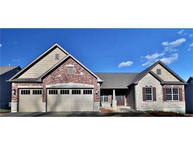 1515 Flora Del, Fenton, MO 63026 (#17064801) :: The Becky O'Neill Power Home Selling Team