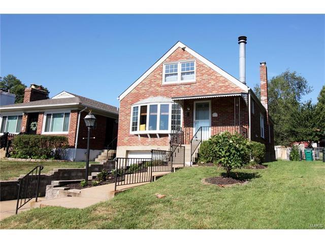 5015 Glennon, St Louis, MO 63119 (#17064920) :: Clarity Street Realty