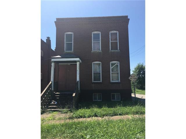 2738 Osceola, St Louis, MO 63111 (#17065050) :: Clarity Street Realty