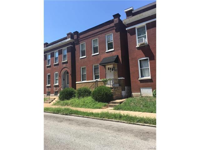 3253 Texas Avenue, St Louis, MO 63118 (#17065054) :: Clarity Street Realty