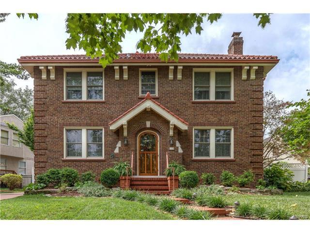 7114 Princeton Avenue, St Louis, MO 63130 (#17065108) :: Clarity Street Realty