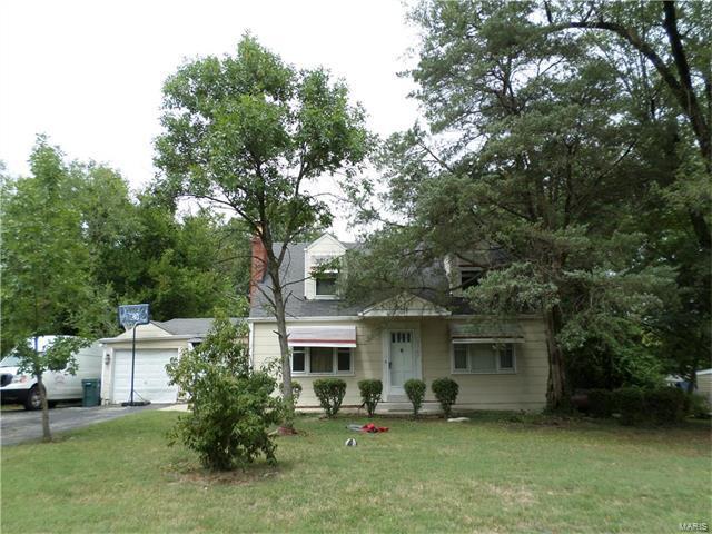 1747 W Woodbine Avenue, St Louis, MO 63122 (#17065187) :: Clarity Street Realty