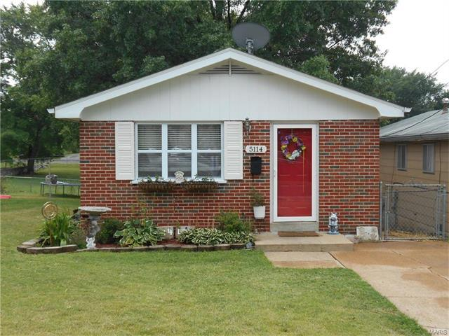 5114 Lode Avenue, St Louis, MO 63123 (#17065191) :: Clarity Street Realty