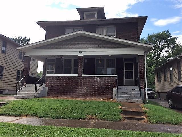 2421 State Street, Granite City, IL 62040 (#17065194) :: Fusion Realty, LLC