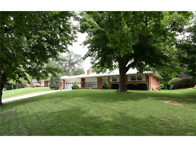 3820 Tanbark Drive, Swansea, IL 62226 (#17065199) :: Holden Realty Group - RE/MAX Preferred