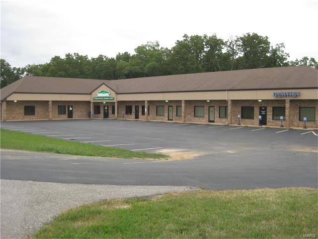4 Hickory Ridge Drive, Hillsboro, MO 63050 (#17065363) :: Clarity Street Realty