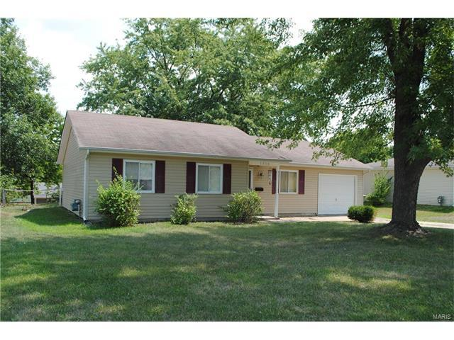 1910 Winter Hill Drive, O Fallon, MO 63366 (#17065365) :: Kelly Hager Group   Keller Williams Realty Chesterfield