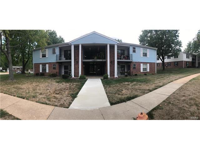 1405 Durango Lane #3, Fenton, MO 63026 (#17065400) :: The Becky O'Neill Power Home Selling Team