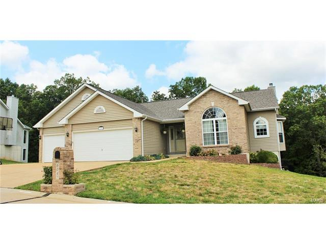 6047 Brookview Heights Drive, Imperial, MO 63052 (#17065468) :: Clarity Street Realty