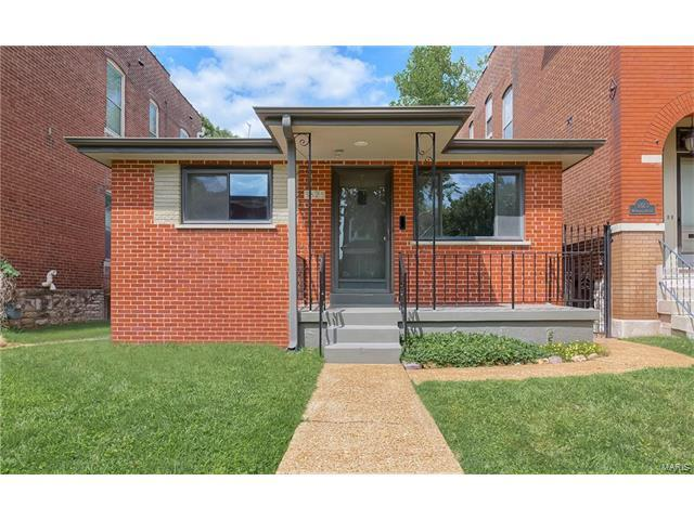 3825 Mcdonald Avenue, St Louis, MO 63116 (#17065469) :: Clarity Street Realty