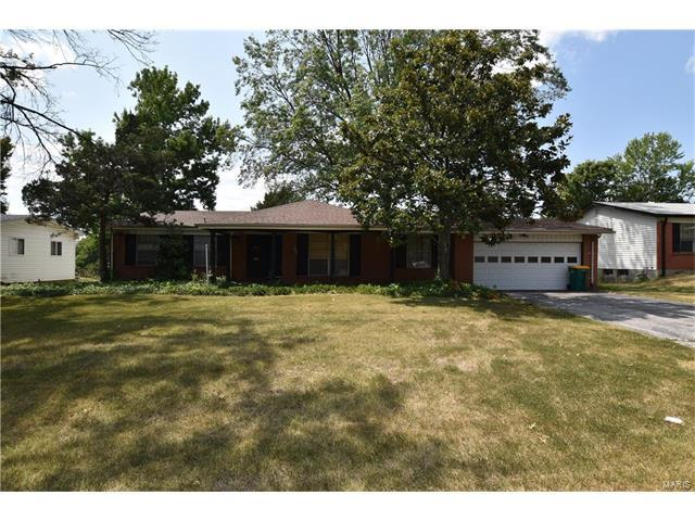 1445 Orchard Lakes, St Louis, MO 63146 (#17065476) :: Clarity Street Realty