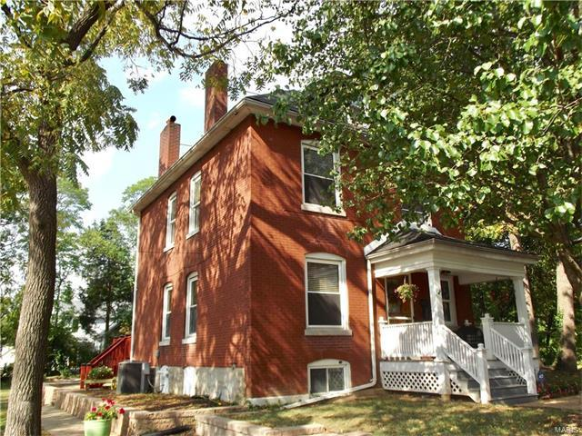 803 Marshall Avenue, St Louis, MO 63119 (#17065526) :: The Becky O'Neill Power Home Selling Team