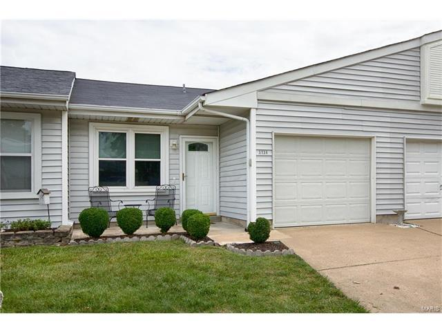 3134 Meadow Trail Drive, Saint Peters, MO 63376 (#17065657) :: Kelly Hager Group | Keller Williams Realty Chesterfield