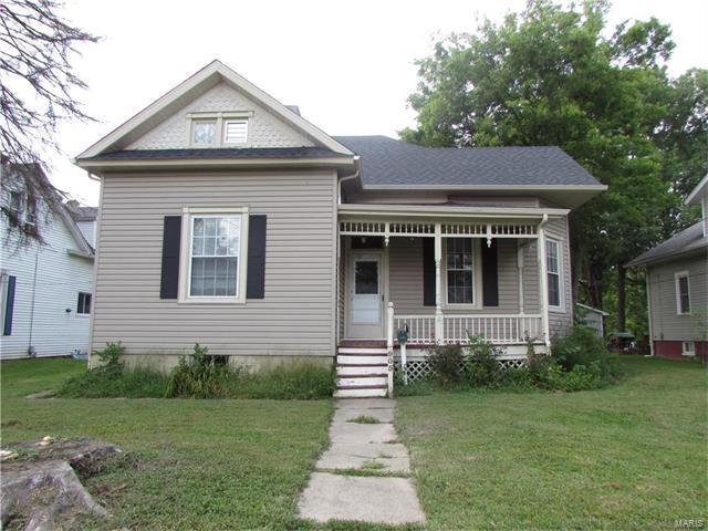 905 Grand Avenue, Edwardsville, IL 62025 (#17065699) :: Holden Realty Group - RE/MAX Preferred