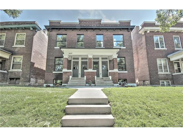 3926 De Tonty Street, St Louis, MO 63110 (#17065751) :: The Becky O'Neill Power Home Selling Team