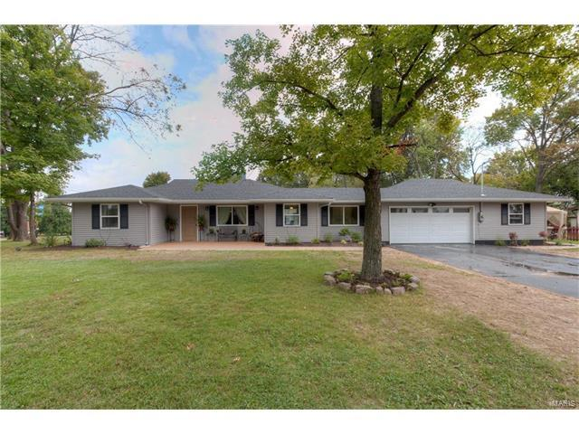 1006 Forest Avenue, Kirkwood, MO 63122 (#17066805) :: RE/MAX Vision