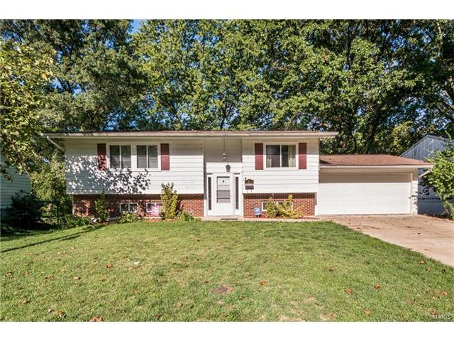 11 Lincolnshire Boulevard, Belleville, IL 62221 (#17066807) :: Holden Realty Group - RE/MAX Preferred