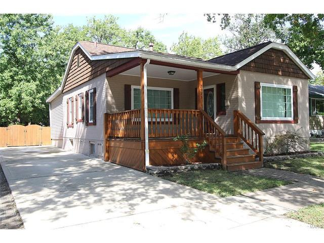 2925 Indiana Avenue, Granite City, IL 62040 (#17066947) :: The Becky O'Neill Power Home Selling Team