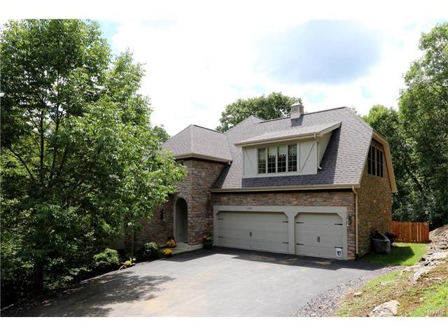 17360 Cougar Trails Drive, Wildwood, MO 63040 (#17066956) :: The Kathy Helbig Group