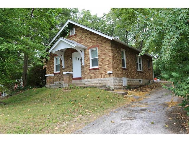 719 Tiffin Avenue, St Louis, MO 63135 (#17067076) :: Clarity Street Realty