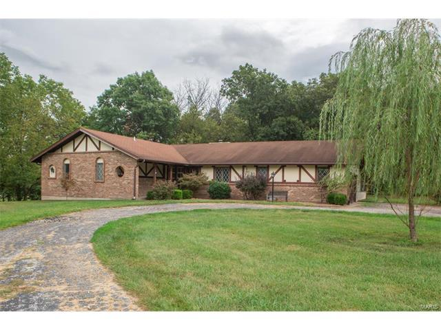 2 Bridal Oak, O Fallon, MO 63366 (#17067100) :: Kelly Hager Group | Keller Williams Realty Chesterfield