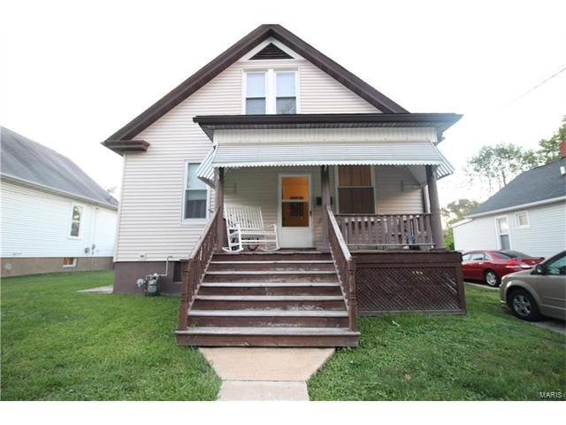 525 Gueltig Avenue, Edwardsville, IL 62025 (#17067130) :: Holden Realty Group - RE/MAX Preferred