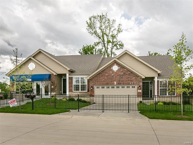 16144 Amber Vista Drive, Ellisville, MO 63021 (#17067287) :: The Kathy Helbig Group