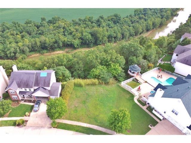 640 Meramec View Drive, Eureka, MO 63025 (#17067345) :: RE/MAX Vision