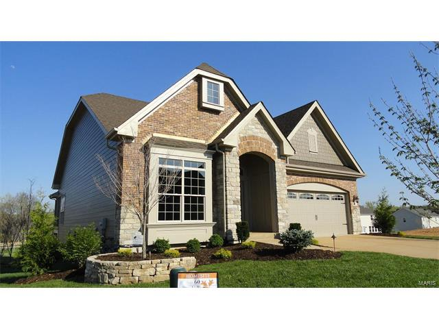 2 Grand Reserve, Chesterfield, MO 63017 (#17067466) :: RE/MAX Vision