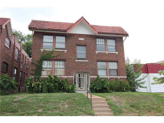 4509 Chouteau Avenue, St Louis, MO 63110 (#17067628) :: RE/MAX Vision