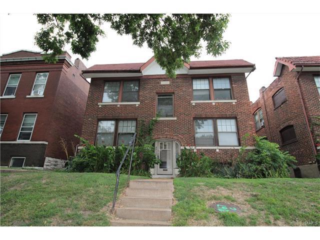 4515 Chouteau Avenue, St Louis, MO 63110 (#17067676) :: RE/MAX Vision